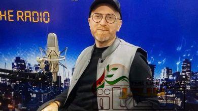 """صورة """"مصطفى الخاني"""" مادام الانتخابات نزيهة فمن شو خايفين!!"""
