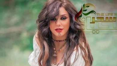 "Photo of ""نضال الأحمدية"" تتضامن مع سوريا وهذه رسالة ""سلاف فواخرجي""!!"