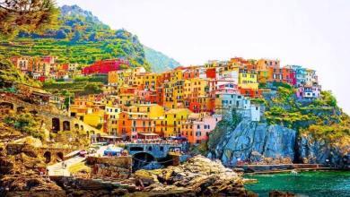 صورة إلحق مكان في مبادرة فريدة من نوعها إقامة مجانية..ومنازل فاخرة..و إيطاليا من جديد…