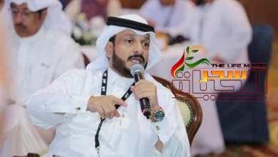"""صورة سامي الزهراني """"محور إدراج المهن الثقافية في التصنيف السعودي للمهن"""