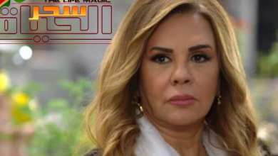"Photo of سلمى المصري ""قلبي ينفطر عليها وعلى كل من أصابه هذا الفايروس اللعين"