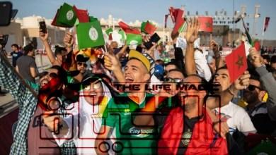 Photo of تنظيم بطولة دولية للمنتخبات العربية في الدوحة أواخر العام المقبل