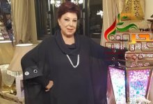 Photo of وداعاً رجاء الجداوي أول عارضة أزياء مصرية و أيقونة الفن والجمال