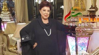 صورة وداعاً رجاء الجداوي أول عارضة أزياء مصرية و أيقونة الفن والجمال