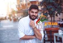 """Photo of """"عمارالديراني """" أغني اللون الكلاسيكي الرومانسي وأتمنى أن يصل صوتي لكافة البلاد العربية"""