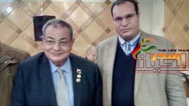 """صورة حكاية البطل المصري الأسطوري اللواء """"مجدي بشارة"""" و في مثل هذا اليوم منذ 51 عاما"""
