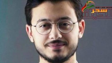 "Photo of ""مصطفى عاطف"" نجم يتلألأ في أروقة بهية في عيد الأضحى"