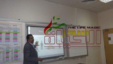 صورة د.خالد أحمد يكتب : التعليم الإلكتروني لمعلمي اللغة العربية للناطقين بغيرها