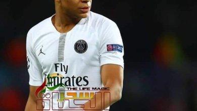 Photo of ريال مدريد والفرنسي كيليان مبابي