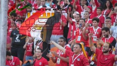 صورة الاتحاد المصري يتلقى خطابا من الفيفا للمشاركة في البطولة العربية