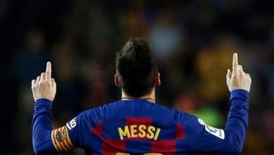 Photo of ميسي يوجه رسالة خاصة لحارس ريال مدريد السابق كاسياس