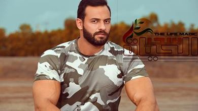 صورة منصور الرفاعي يكشف تفاصيل برنامجه الجديد