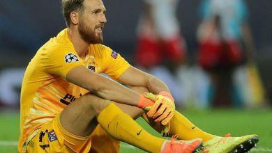 صورة لايبزيغ الألماني يفجر مفاجأة ويتأهل إلى نصف النهائي بعد التغلب على أتلتيكو مدريد 2-1
