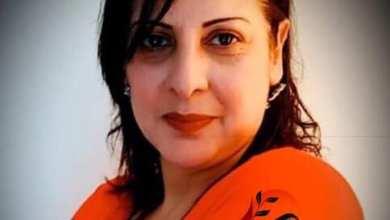 "Photo of ""غادة رسلان الشعراني"" أنا ذلك المزيج الذي جعل مني طبيعة مركبة لها بصمتها الخاصة"