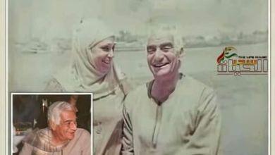 """صورة إبراهيم الشامي في ذكراه الثلاثين """"تعرف على أكثر موقف أثر في حياته؟؟"""