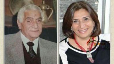 """صورة """"ثناء الشامي"""": بابا حارب في فلسطين في شبابه، وكان أبا غير عادي"""