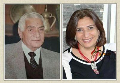 حوار مع الأستاذة ثناء ابنة الفنان إبراهيم الشامي