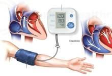 Photo of أهم الأغذية الصحية لمرضى ضغط الدم