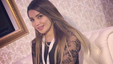"""صورة داليا عبد الغني تبدأ تحضيرات برنامج """"الجمال كلينيك"""""""