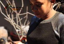 """صورة """"نادية تليش""""المسرح أبا الفنون وهو مفتاح لبناء مجتمع مثقف واعٍٍ ومتوازن"""