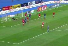 """صورة """"كأس مصر"""" الأهلي يتأهل إلى دور الثمانية"""