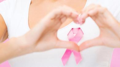 صورة سرطان الثدي أعراضه وأسبابه