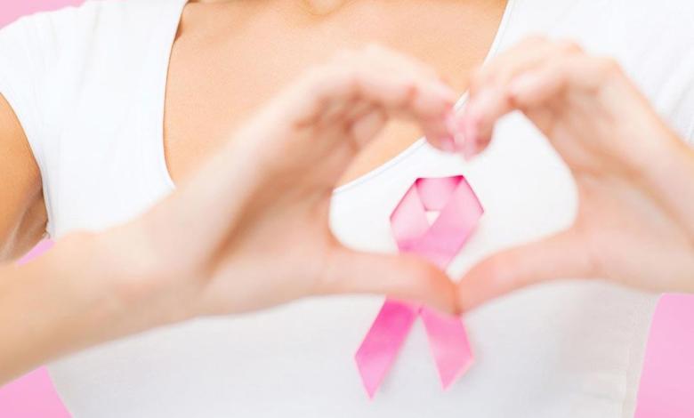 سرطان الثدي أعراضه وأسبابه