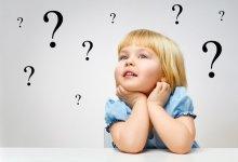 "Photo of ""سلسلة أنا وولدي"" وبدأت الأسئلة – لمرحلة الطفولة الاولى (3_6)"