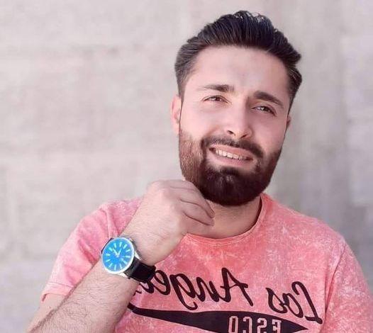 ملائكة وشياطين الدم جديد الكاتب و المخرج الشاب عمر الشايب