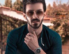 """صورة """"مصطفى اليوسف"""" في البيئة الشامية..وماذا عن قرار الاعتزال!!"""