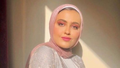 """صورة مريم حسن قريبا في برنامجها الجديد """"الفاشون مع مريم"""""""