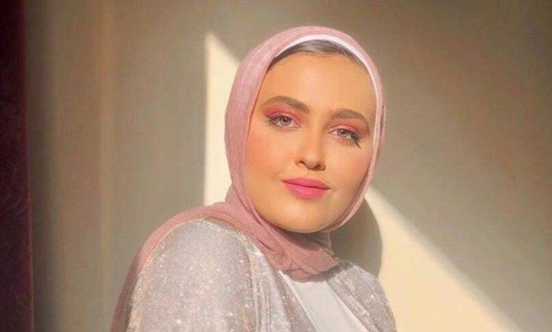 """مريم حسن قريبا في برنامجها الجديد """"الفاشون مع مريم"""""""