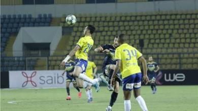 صورة اليوم.. الإسماعيلي يواجه اسوان في الدوري الممتاز
