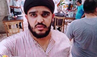 """صورة """"محمد الأحمد """" أقدم شخصية زعرور في باب الحارة .. والمخرج محمد زهير رجب متواضع ومحبوب جداً"""