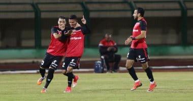 نادي مصر يستضيف طلائع الجيش اليوم في الجولة 33 من الدوري
