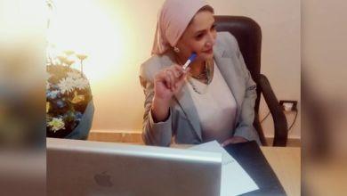 صورة قصة قصيرة بقلم / نجلاء الراوي