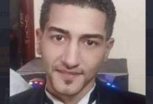 صورة مقتل ملاكم مصري طعنا أثناء دفاعه عن ابنة شقيقته