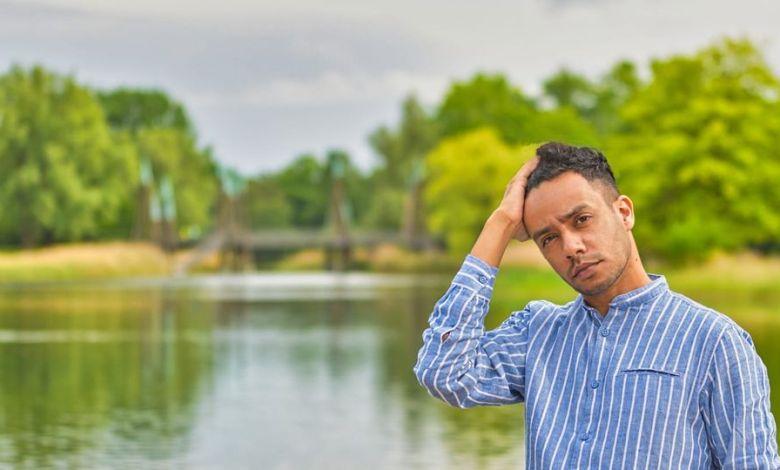 أحمد سمان يكشف عن أحدث تجاربه الدرامية
