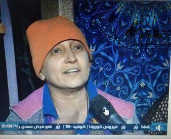 """""""مريم عياد """" أصل الحكاية رنجة ومقشة في معرض تراثنا…"""