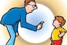 صورة 8 خطوات لتعديل سلوك طفلك