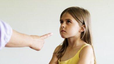 """صورة روشتة في التربية """"العناد أنواعه وكيفية التعامل معه"""""""