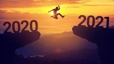 صورة وداعا 2020 مع تحياتي وتقديري