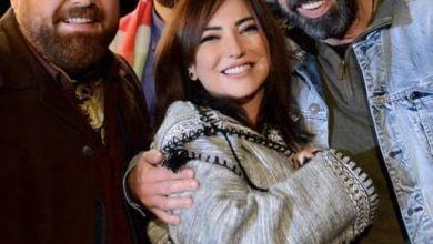 صورة فيلم سوري ميري كرسبي ..صراعات ومناوشات كوميدية