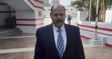 صورة وفاة رئيس اللجنة المؤقتة لنادي الزمالك المصري أحمد بكري بكورونا