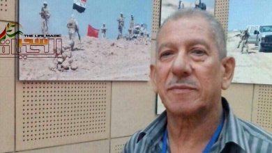 صورة سعدي عبد الرسول محمد الجبوري / أنا في بلاد يقتل الطموح