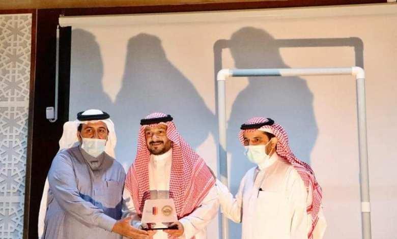 فرقة مسرح الطائف تحتفي باليوم العربي للمسرح بنقطة آخر السطر