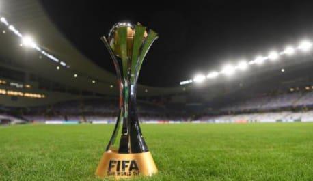 انطلاق فعاليات قرعة بطولة كأس العالم للأندية