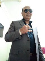 محمد صلاح الحسينى ضابط قوات مسلحه بالمعاش