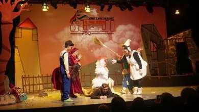 صورة أحمد السيد مسرحية نجمة الأحلام تعيد لمسرح الطفل ألقه وحضوره
