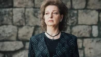 """صورة نادين خوري  في الجزء الثاني من """"بروكار"""""""